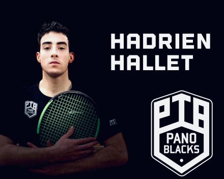 PanoBllack Hadrien hallet