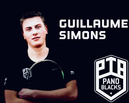 PanoBlack Guillaume Simons