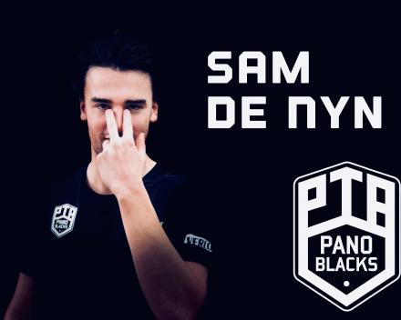 PanoBlack Sam De nyn