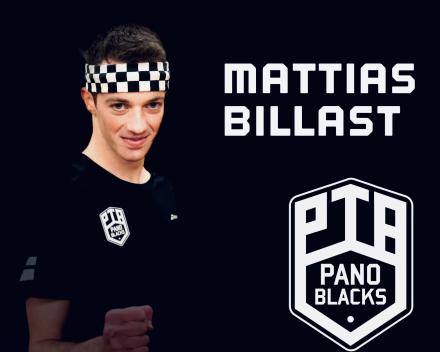 PanoBlack Mattias Billast