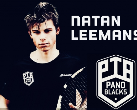 PanoBlack Natan Leemans