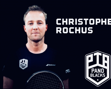 PanoBlack Christophe Rochus