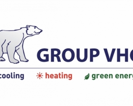 Hoofdsponsor Group VHC