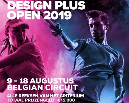 Panorama Design Plus Open 2019