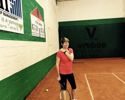 Start To Tennis