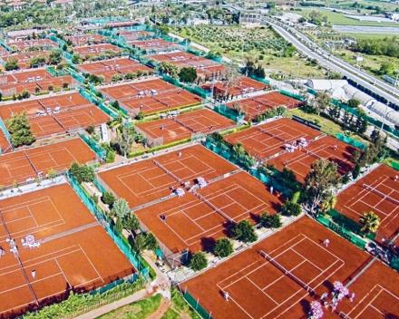 """Buitenlands Tennisstage 2019 """"La Decima"""""""
