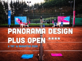Inschrijvingen Tornooi: Design Plus Open en Padeltour + Bestelling interclubkledij