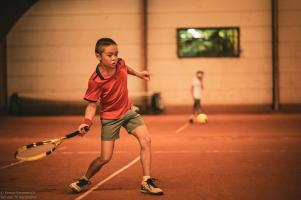 Kids- en Competitiestage Kerstvakantie 2020