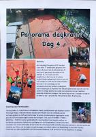 Panorama Tornooi 2017 / Dagkrant 4