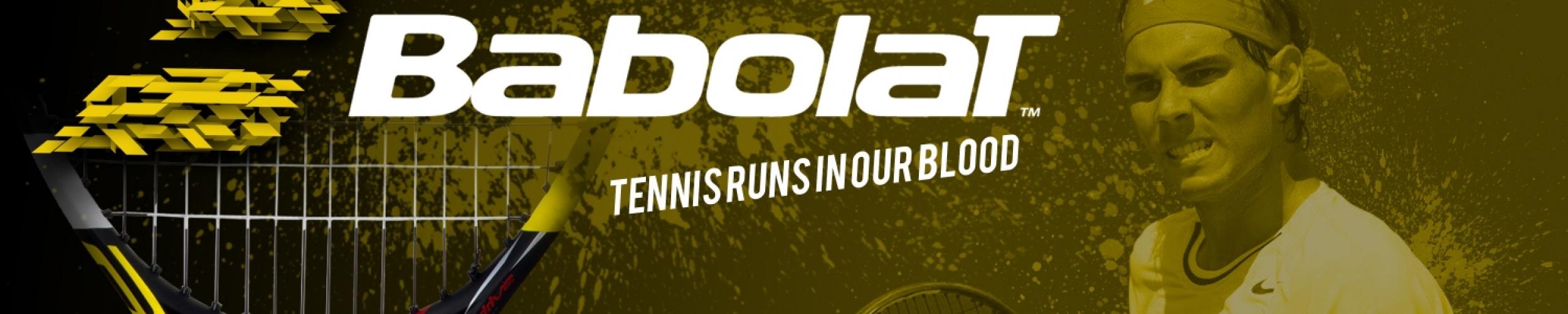Samenwerking Babolat en Verloy Sport is een feit!